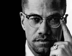 Black History Month: Malcom X