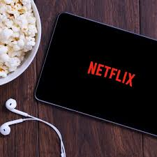 Netflix Top 5 Picks to Keep You Busy!