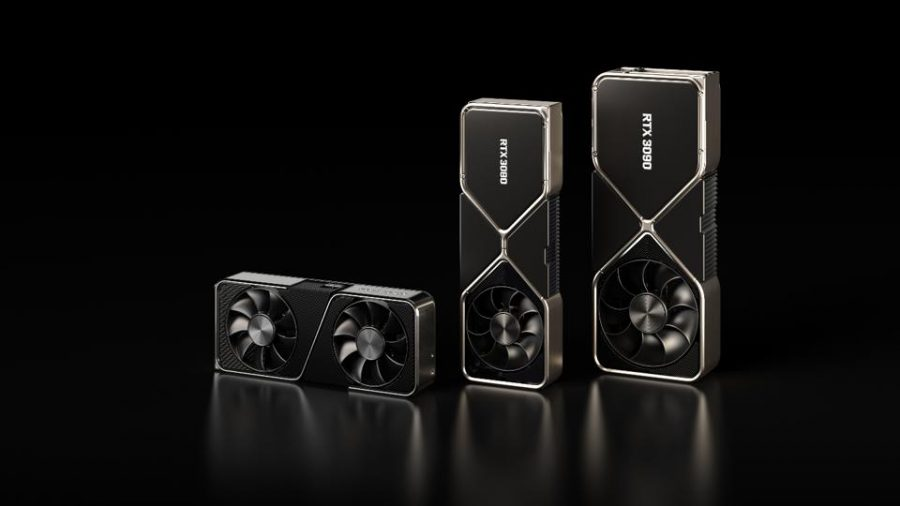 Nvidia is using GTX 1650s to fix the RTX 3000 series shortage