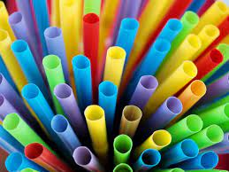 Plastic Straws Are A Problem, But They