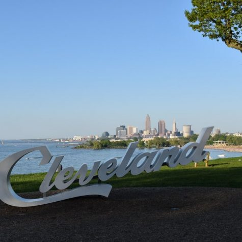 Things to do in Cleveland this Summer