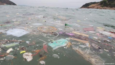 COVID-19 has Led to an Increase in Plastic Pollution