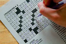 Man Creates An AI to Solve Crossword Puzzles