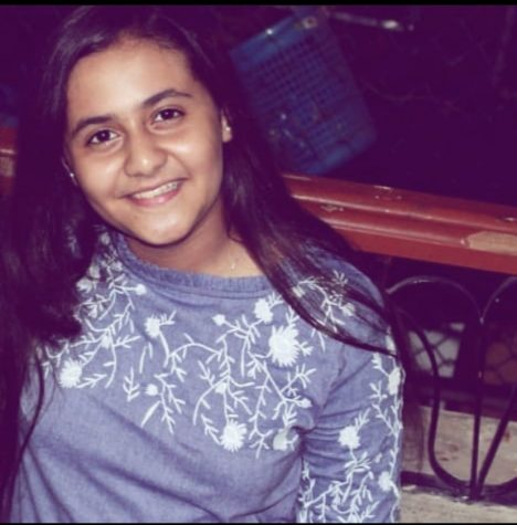 Photo of Shahd Abouelmagd
