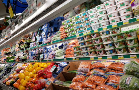 Should there be more plastic reducing grocery stores?