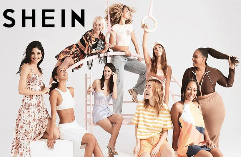 The Problem With SHEIN