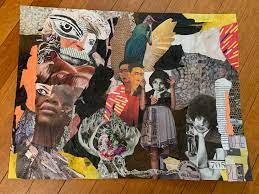 The Art of Collaging