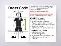 The Dress Code Debacle