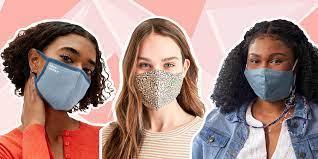 Fashion in Masks