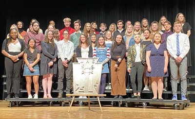 Everything National Honor Society
