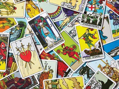 Tarot in Modern Society