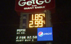 Gas Prices In Lakewood