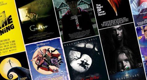 Best Spooky Season Movies