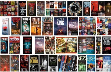 The Best Halloween Novels