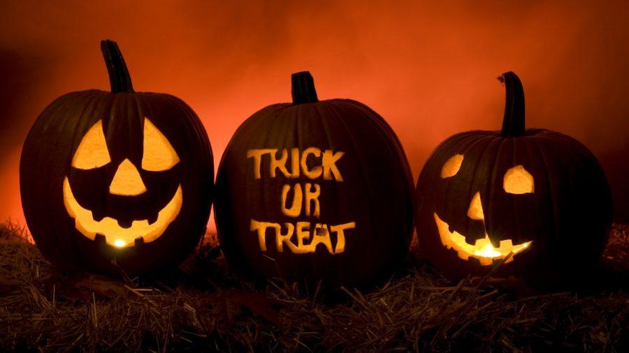 Halloween+Traditions