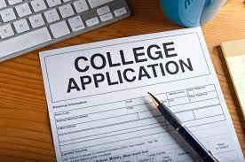 Advice For Applying To College