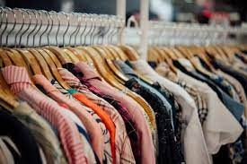 Fast Fashion and How to Avoid It